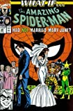 Download What If? #20 : What If the Amazing Spider-Man Had Not Married Mary Jane? (Marvel Comics) in PDF ePUB Free Online