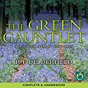 The Green Gaunlet Audiobook by R. F. Delderfield Narrated by Jonathan Oliver