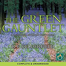 The Green Gaunlet