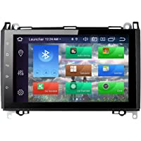 Voor Mercedes-Benz W169 W245 B160 B170 B180 B200 W639 Vito Viano W906 Sprinter VW Crafter Android 10 Octa Core 4 GB RAM…