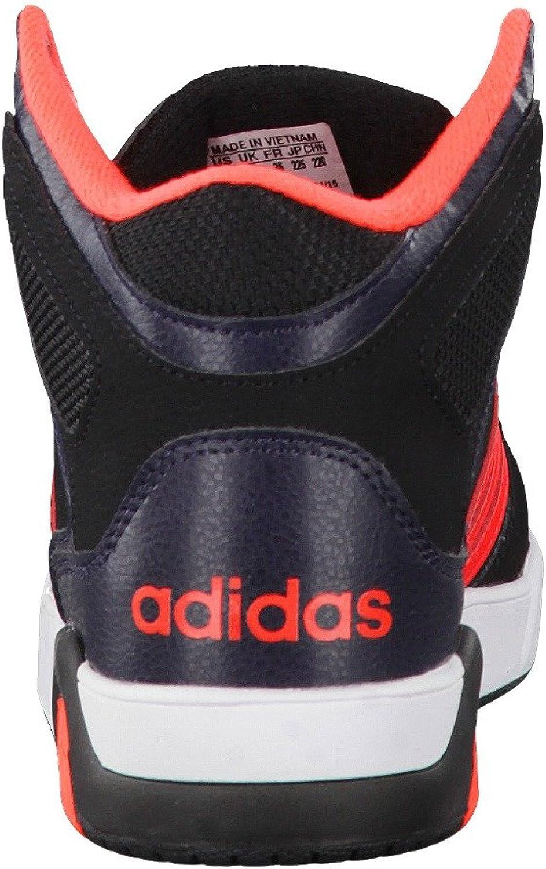 adidas Bb9tis Mid K Zapatillas de Deporte para Ni/ños
