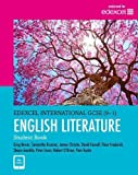 img - for Edexcel International GCSE (9-1) English Literature Student Book: print and ebook bundle book / textbook / text book