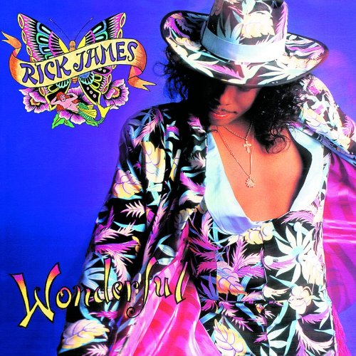 Rick James-Wonderful-WEB-1988-ENTiTLED iNT Download