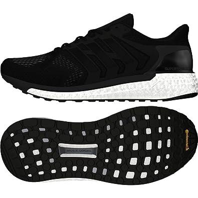 new style d3c95 8cfe7 adidas Supernova St, Scarpe Running Donna, Bianco (weiß   schwarz weiß    schwarz), 42 2 3 EU  Amazon.it  Scarpe e borse