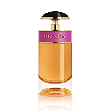 top-rated real how to orders reasonable price Prada Candy Eau De Parfum Spray for Women, 1.7 Ounce