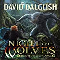 Night of Wolves: The Paladins, Book One Audiobook by David Dalglish Narrated by Ben Smith