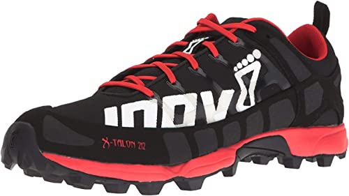 Inov8 X-Talon 212 Classic Mens Trail Running Shoes Yellow