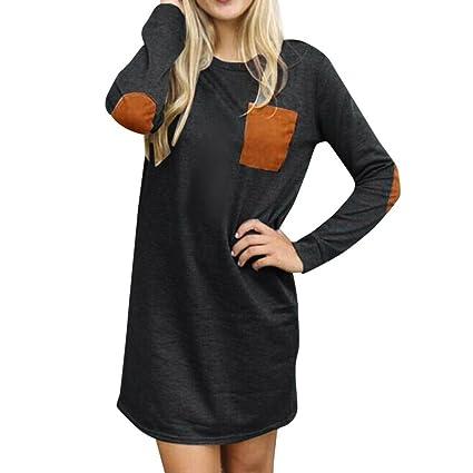 Black Dresses for Winter
