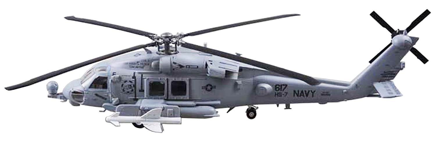 "EASY MODEL® 36921 HH-60H AC-617 of HS-7 /""Dusty Dogs/"" Fertigmodell in 1:72"