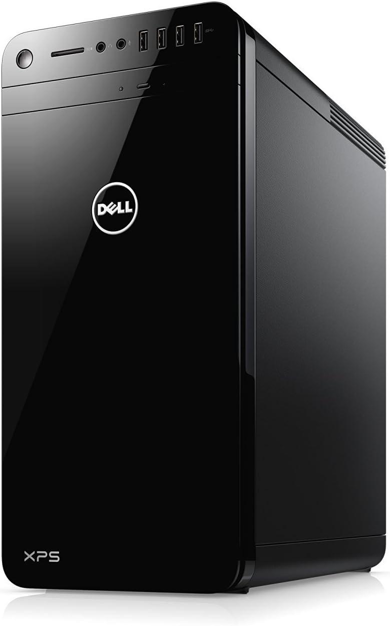 Dell XPS 8910 High Performance Gaming Tower Desktop - Intel Quad-Core i7-6700 up to 4.0 GHz, 16GB DDR4, 1TB 7200PRM HDD, NVIDIA GeForce GTX 750Ti, DVDRW, WLAN, Bluetooth, Windows 10 Pro