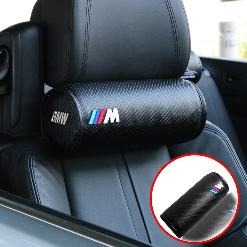 Coussin De Siège à Respiration Automatique Coussin de Pour Repos Coussin Soutien Pour Le Cou Coussins Souples Confortables Siège Voiture Voyage BMW OPAYIXUNGS