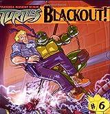 Blackout! (Teenage Mutant Ninja Turtles (8x8))