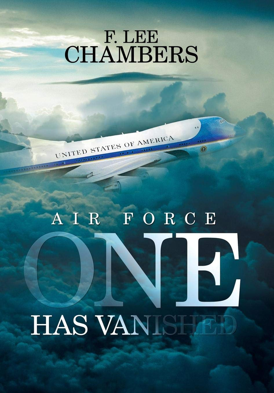 Read Online Air Force One Has Vanished pdf