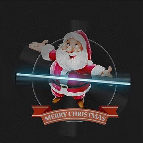 Opinión sobre 3D Proyector Holográfico WiFi para Publicidad con 384 Perlas LED 8GB Tarjeta TF Publicidad de Hologramas Display Fans Adecuado para Centros Comerciales, Conciertos, Halloween, Navidad.