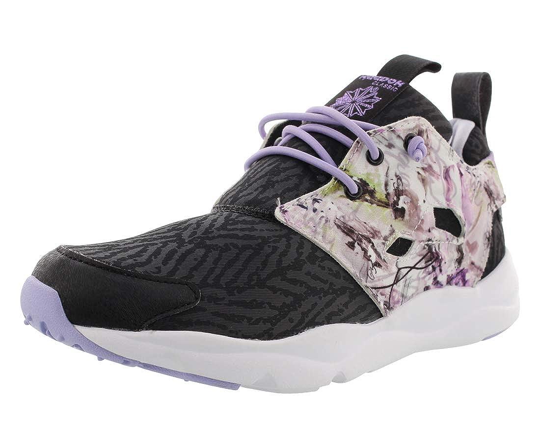 Reebok Fury Lite Classic Girls Shoes Size