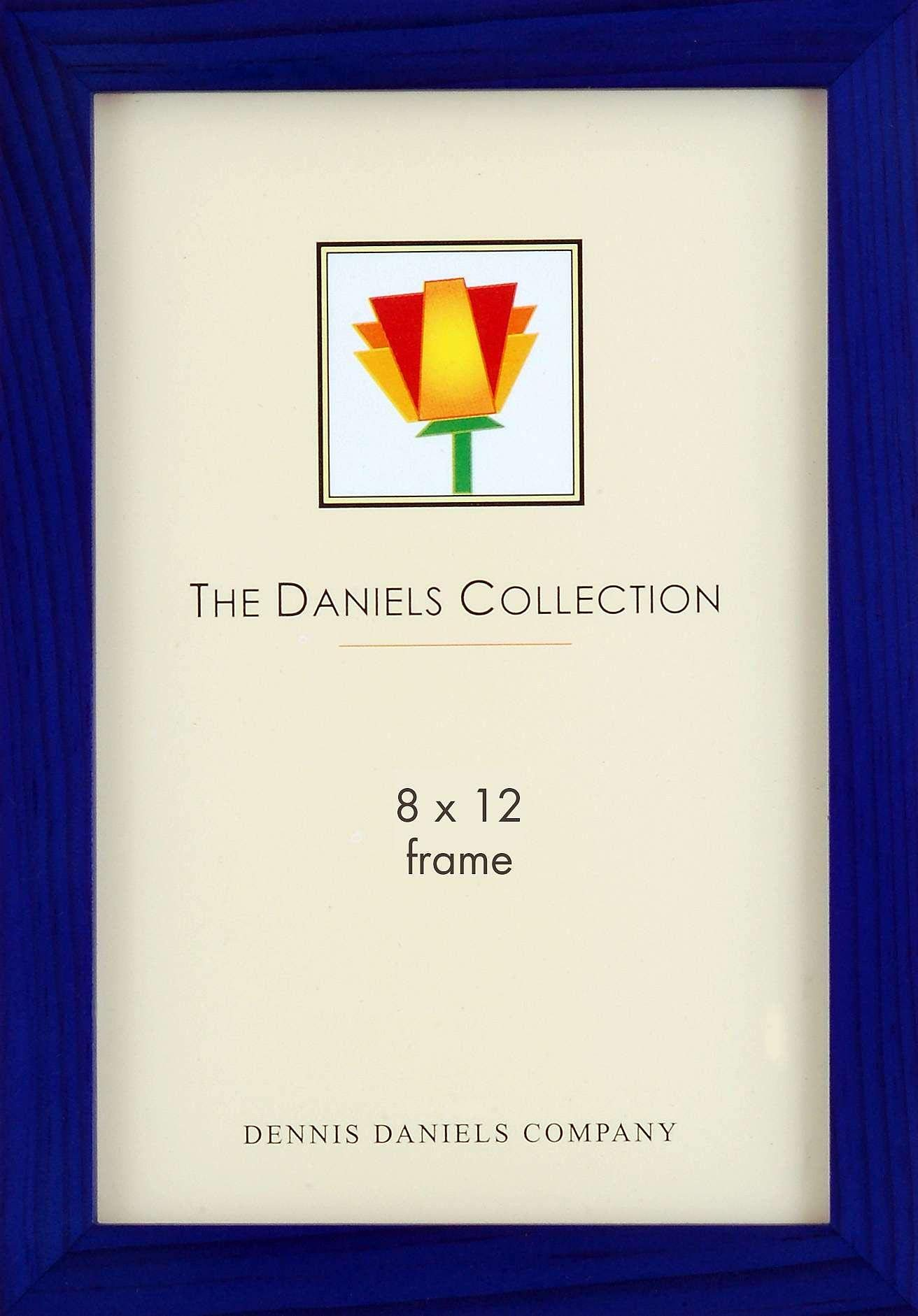 Dennis Daniels Gallery Woods Picture Frame, 8 x 12