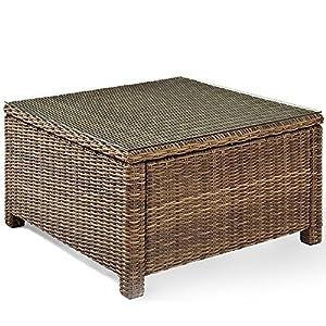 61-duznJjSL._SS300_ Wicker Coffee Tables & Rattan Coffee Tables