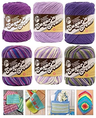 Variety Assortment Percent Worsted Patterns product image