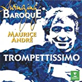 Swinging Baroque / Trompettissimo