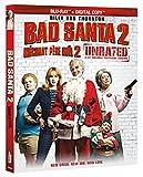 Bad Santa 2 [Blu-ray + Digital Copy]