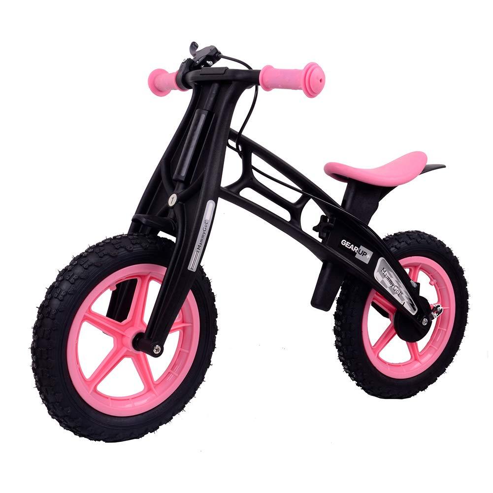 MammyGol Training Bike Strider Balance Bikes