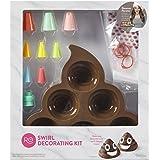 Rosanna Pansino Swirl Decorating Kit by Wilton