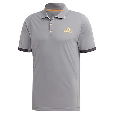 adidas Men's Ny Tennis Polo Shirt: Clothing