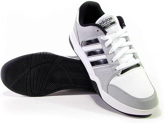 scarpe uomo pelle bianca adidas