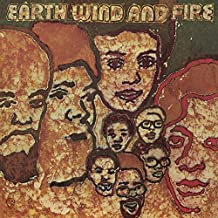 Earth, Wind & Fire (Vinyl)