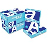 Double A Everyday Copy Multipurpose Paper - Letter - 8.50in. x 11in. - 20 lb Basis Weight - Smooth - 96 Brightness - 10