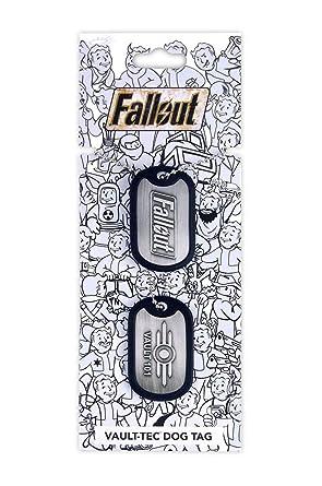 Fallout Dog Tag [Importación Alemana]: Amazon.es: Videojuegos