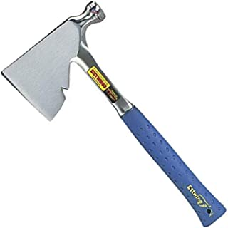 """product image for Estwing - E32H Carpenter's Hatchet - 13"""" Half Axe with Smooth Face & Shock Reduction Grip - E3-2H Shock Reduction Grip"""