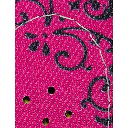 Ejendals 8002–37taglia 37JALAS 8002FX2fiori suola, colore: rosa/nero