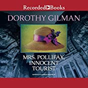 Mrs. Pollifax, Innocent Tourist | Dorothy Gilman