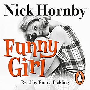 Funny Girl Audiobook