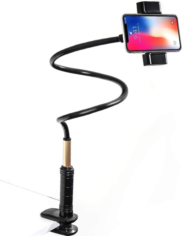 Soporte para smartphones por sólo 6,29€ marcando aplicar cupón y usando el #código: DHHR9OLH