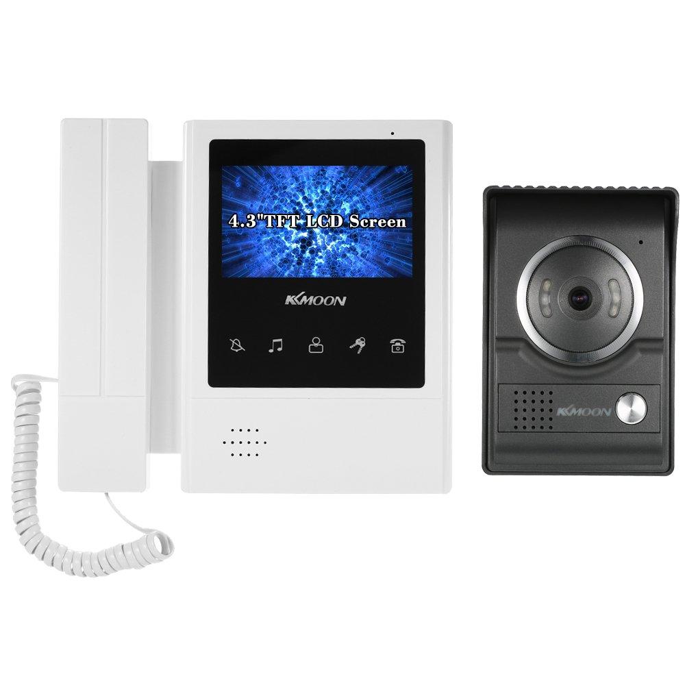 KKmoon Mirilla Monitor 4.3