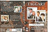 Taggart Doubles - Vol. 12: Black Orchid/Ring of Deceit