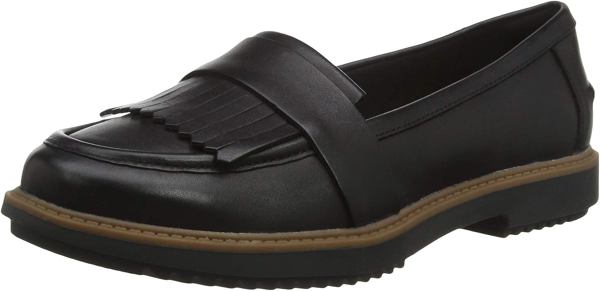 Clarks Raisie Eletta Mocassins (Loafers)