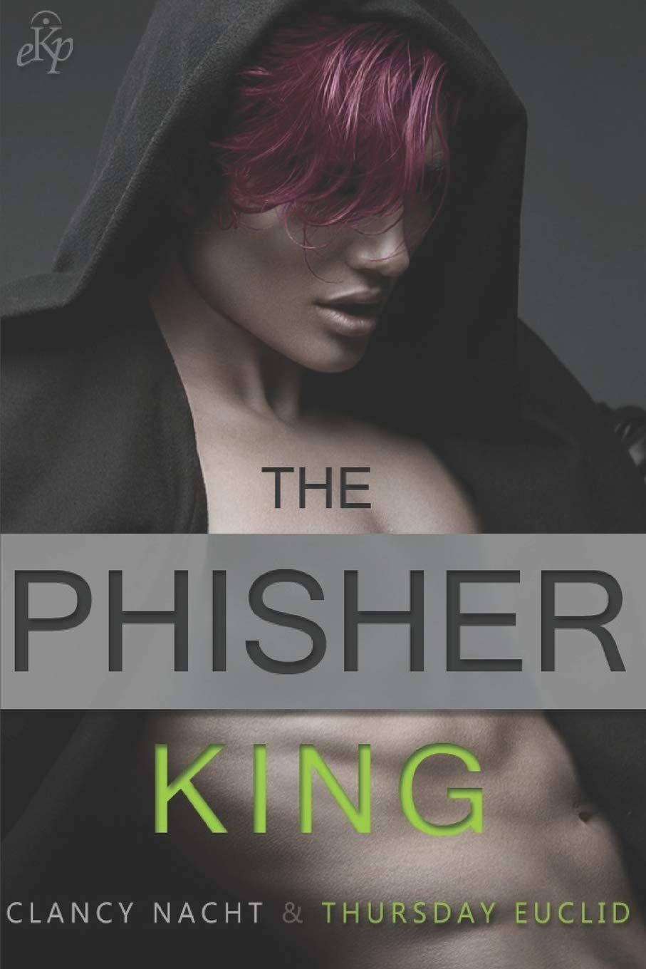 Download The Phisher King PDF
