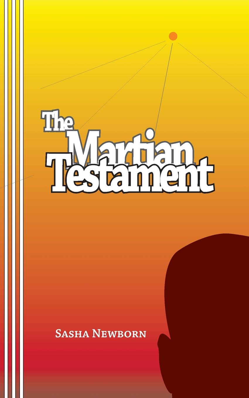 Read Online The Martian Testament: by Alexander Castle pdf epub