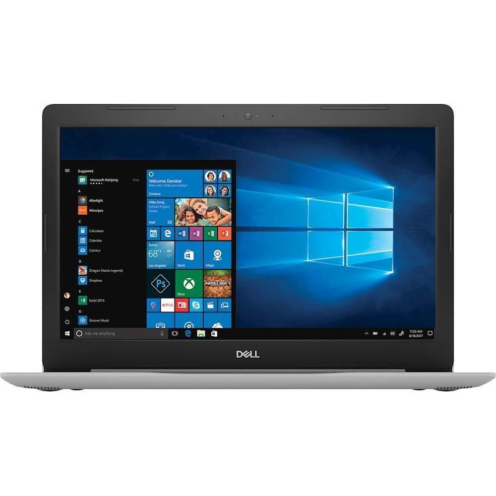 b14be6955fd0 Amazon.com: Dell Inspiron 15 5000 Laptop Computer: Core i7-8550U, 128GB SSD  + 1TB HDD, 8GB RAM, 15.6-inch Full HD Display, Backlit Keyboard, ...