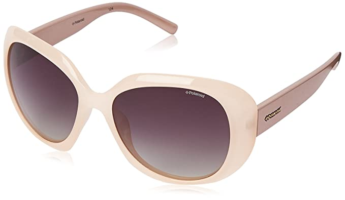 Polaroid - Gafas de sol Rectangulares PLD 1008/S para mujer ...