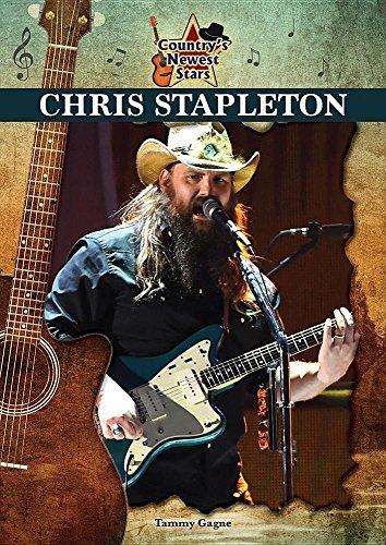 Chris Stapleton (Country's Newest Stars)