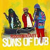 Riddimentary - Suns Of Dub Selects Greensleeves [Disco de Vinil]