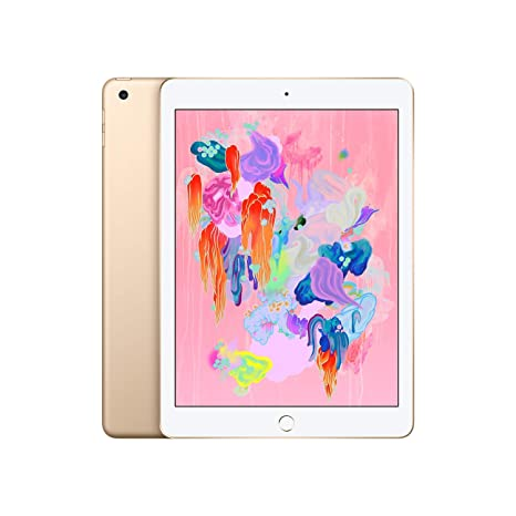 60f4d31f8 Image Unavailable. Image not available for. Color  Apple iPad ...
