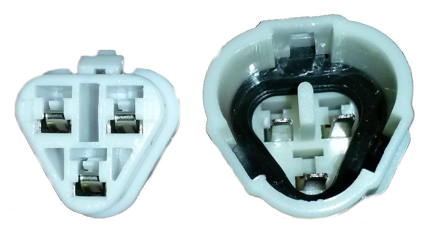 TPS Setting Tool for KTM SXF, XC-F (2013-2015), Model-2 Throttle Position Sensor Setting Tool by TPSTool.com (Image #2)