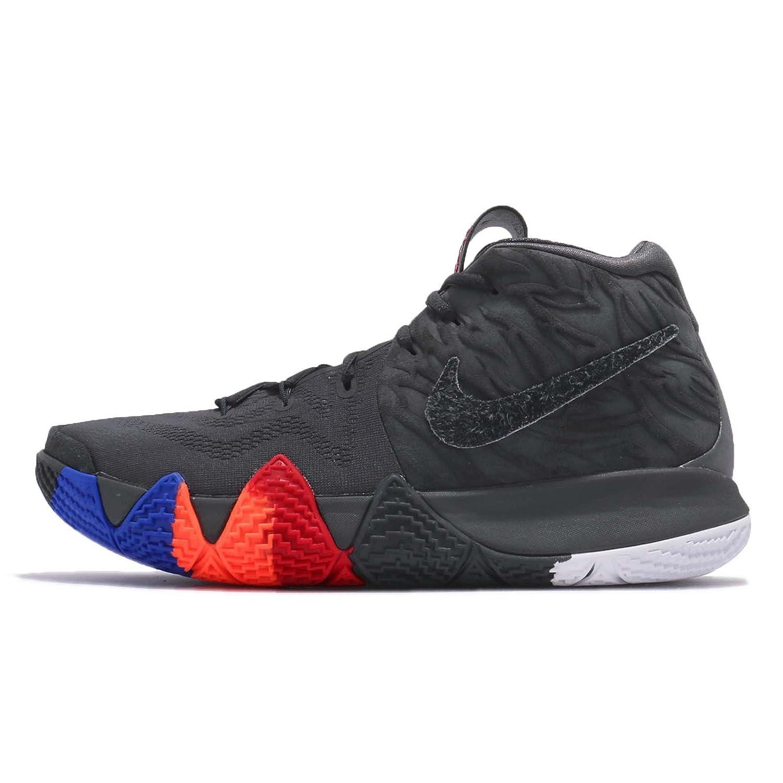 (ナイキ) カイリー 4 EP メンズ バスケットボール シューズ Nike Kyrie 4 EP Kyrie4 943807-011 [並行輸入品] B07CHHC5SW 28.0 cm Anthracite/Black