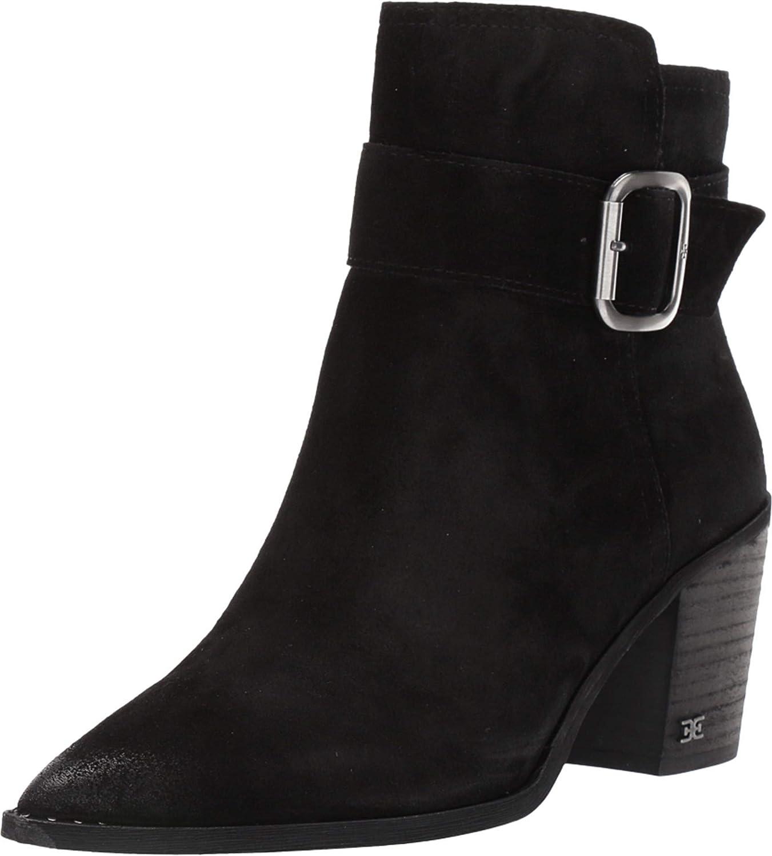 Sam Edelman Women's Leonia Ankle Boot