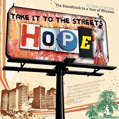 Take It To The Streets By Matt Redman On Amazon Music Amazon